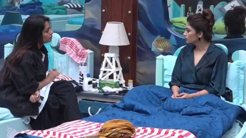 Bigg Boss 12: Nehha Pendse and Dipika Kakar Have Major Problems With Romil Choudhary's Food Habits – Watch Video