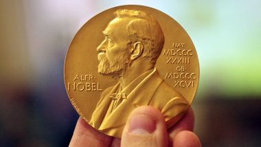 Nobel Prize: List of Countries With Most Nobel Laureates, Know Where India Stands
