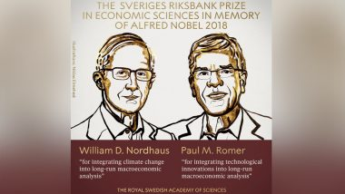 Nobel prizes in physiology and medicine 2018 honda