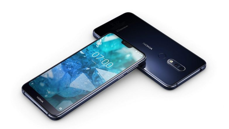 Nokia 7.1 Smartphone With PureDisplay Launched; Price, Features, Specifications: All You Need to Know