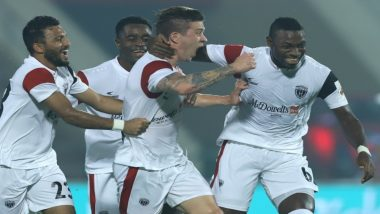 NorthEast United Draws With FC Goa ISL 2018-19 Video Highlights: Thriller in Guwahati Ends up 2-2