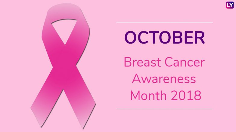 Breast Cancer Awareness Month 2018: Can You Prevent Breast Cancer? Oncologist Reveals How