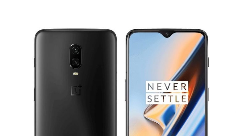 OnePlus 6T European Prices Leaked Ahead of Global Launch; Likely To Come With New Purple Colour
