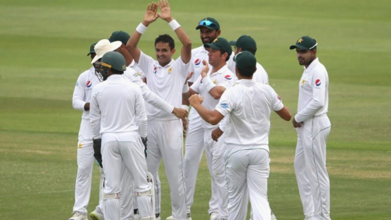 Pakistan vs Australia, 2nd Test 2018 Video Highlights: Mohammad Abbas' Lethal Spells Deny Visitors With Asian Victory; Pak Win Series by 1-0