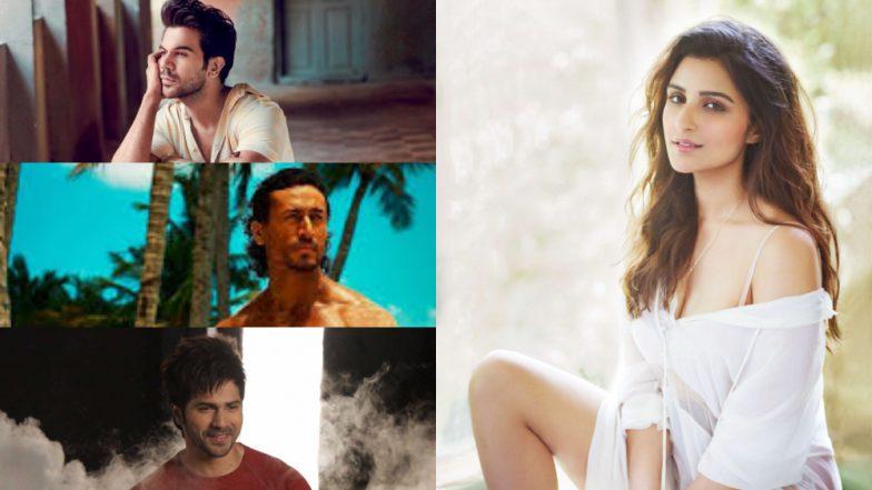 Parineeti Chopra Birthday Special: Tiger Shroff, Rajkummar Rao, Varun Dhawan – Who Should the Actress Star With Next? Vote