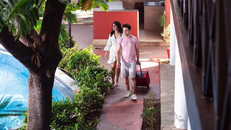 Rajkummar Rao and Patralekhaa's Pictures From Romantic Goan Vacation Will Tempt You to Book Your Tickets Right Away!