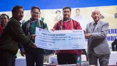 Arunachal Pradesh Villagers Get Crores of Compensation, Over 50 Years After Their Land Was Acquired by Indian Army