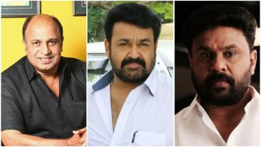 #MeToo in Mollywood: Actor Siddique Calls WCC's Stand on Dileep a Conspiracy Against Mohanlal