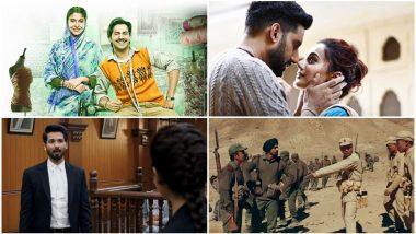 Varun Dhawan's Sui Dhaaga, Abhishek Bachchan's Manmarziyaan, Shahid Kapoor's Batti Gul Meter Chalu - If September 2018 Movies Had Honest Titles!