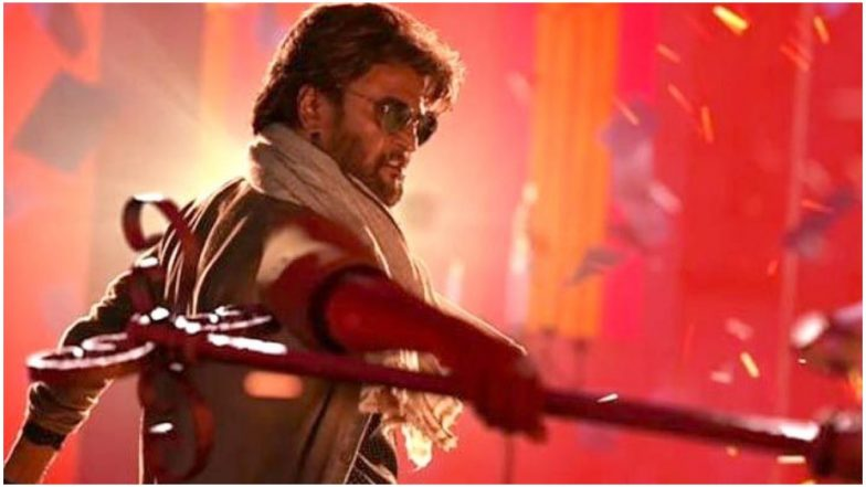 Rajinikanth Wraps Up Shoot For Karthik Subbaraj's Petta 15 Days Ahead of Schedule