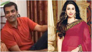 Shocking! Karisma Kapoor and Boyfriend, Sandeep Toshniwal Part Ways