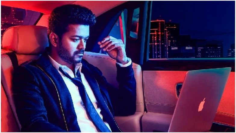 Thalapathy Vijay's Sarkar in Trouble After Tamil Nadu Minister Objects to a Scene in The Film