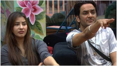 Bigg Boss 12: Shilpa Shinde and Vikas Gupta Reveal Their Plan Before Entering the House Again