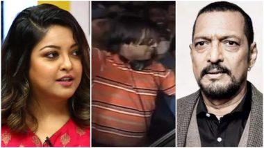 Tanushree Dutta's This Old SHOCKING Video is NOT of Nana Patekar's Goons Vandalising Her Car? Read Deets!
