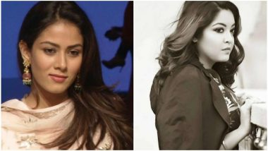 Mira Rajput Comes Out in Support of Tanushree Dutta, Condemns Everything That Happened With Her