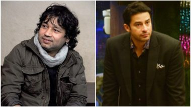 Singer Kailash Kher and Model Zulfi Syed Join the Likes of Nana Patekar, Victims Come Forward to Reveal Shocking Incidents