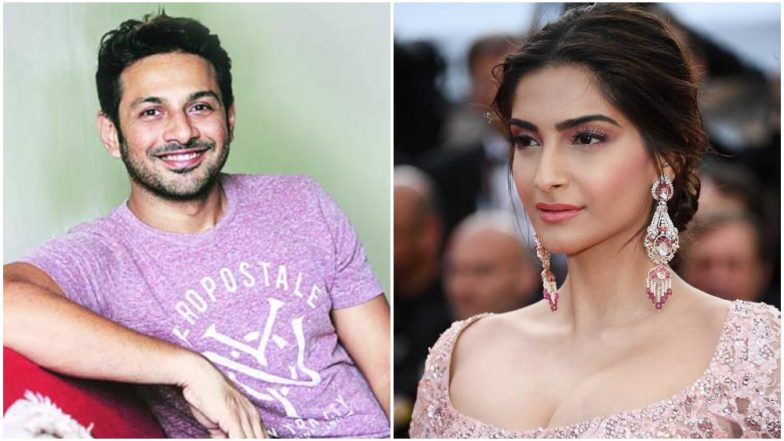 Apurva Asrani Targets Sonam Kapoor Over Her Decision to Quit Twitter; Feels She Avoided Standing Against Her Friends in the #MeToo Movement