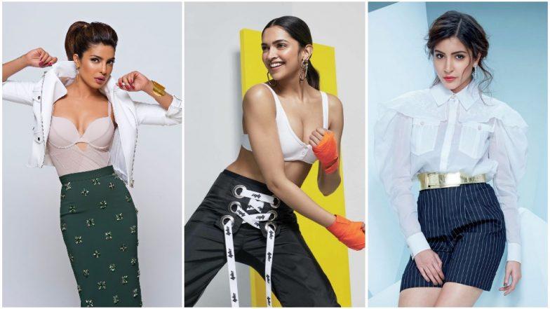 Deepika Padukone to Follow Priyanka Chopra and Anushka Sharma's Footsteps, Here's How