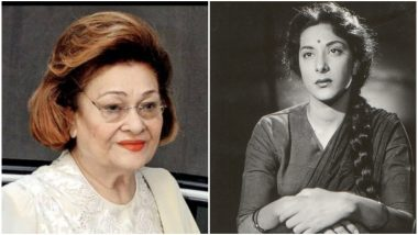 Krishna Raj Kapoor Was a Woman of Substance and This Incident With Nargis Dutt Is a Proof of It