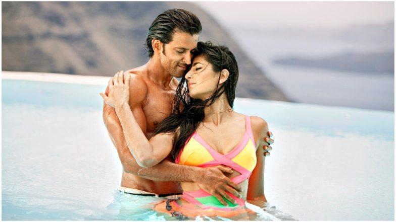 Hrithik Roshan – Katrina Kaif's Bang Bang Completes Four Years and Twitterati Is Still Busy Gushing Over This Good Looking Duo