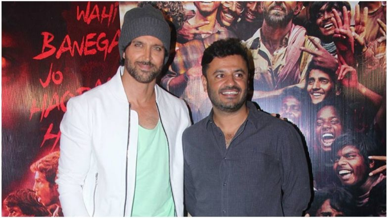 #MeToo Impact: Vikas Bahl Dropped From Hrithik Roshan's Super 30 Promos, Amazon Prime Web-Series