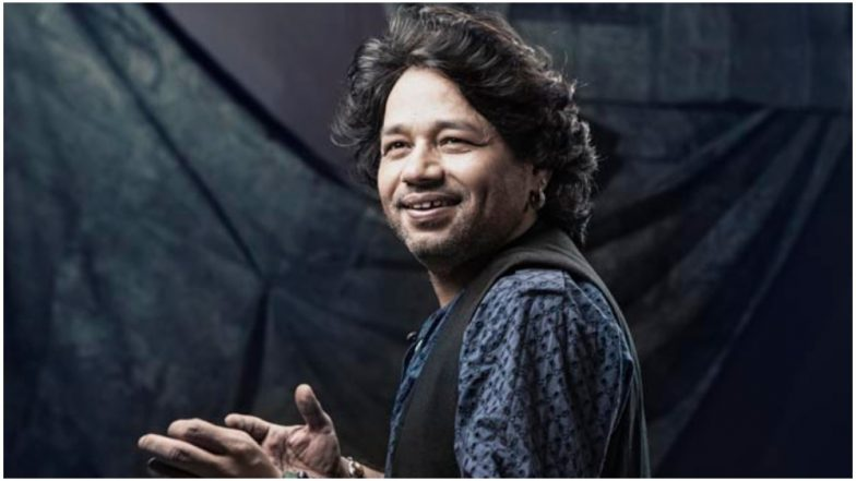 After Being Accused of Sexual Misconduct, Singer Kailash Kher Tags Tanushree Dutta-Nana Patekar Row As Meaningless