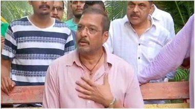 Nana Patekar's 'Shortest' Press Conference To Discuss Tanushree Dutta's Allegations Has Become A Joke on Twitter - Read Tweets