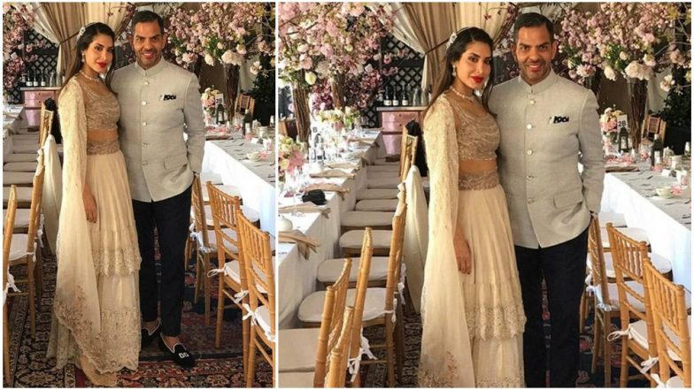 Karisma Kapoor's Ex-Husband Sunjay Kapur Is Expecting His First Child From Wife Priya Sachdev