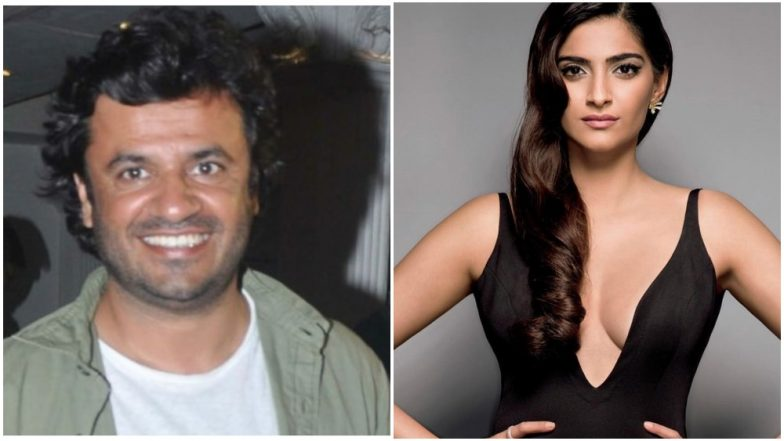 Sonam K Ahuja Reacts to the Vikas Bahl Controversy; Says She Believes the Victim