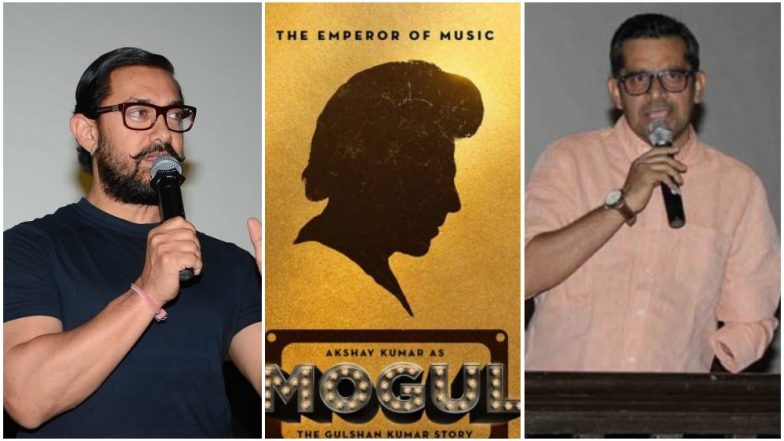 It's OFFICIAL! Aamir Khan Has Backed Out of Mogul Because of Director Subhash Kapoor