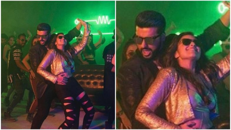 Namastey England Song Proper Patola: Sorry Arjun Kapoor but Parineeti Chopra Grabs All the Eyeballs in This Peppy Number