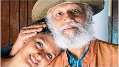#MeToo in India: Nandita Das' Father Jatin Das Accused By Two Women of Sexual Misconduct - Read Details Here