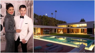 Priyanka Chopra and Nick Jonas' Beverly Hills Mansion Costs Whopping $6.5 Million – View Inside Pics