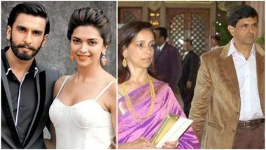 Deepika Padukone Wants to Have an Amazing Relationship With Ranveer Singh Like Her Parents