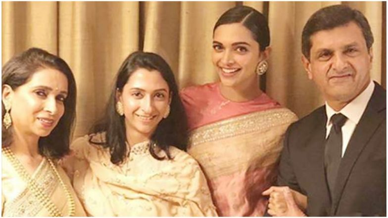 Deepika Padukones Family Initially Found It Difficult To Read About