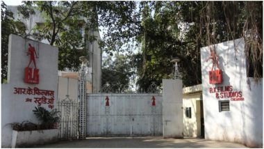 RK Studios Land In Chembur Bought by Godrej Properties to Make Luxury Flats and Retail Space