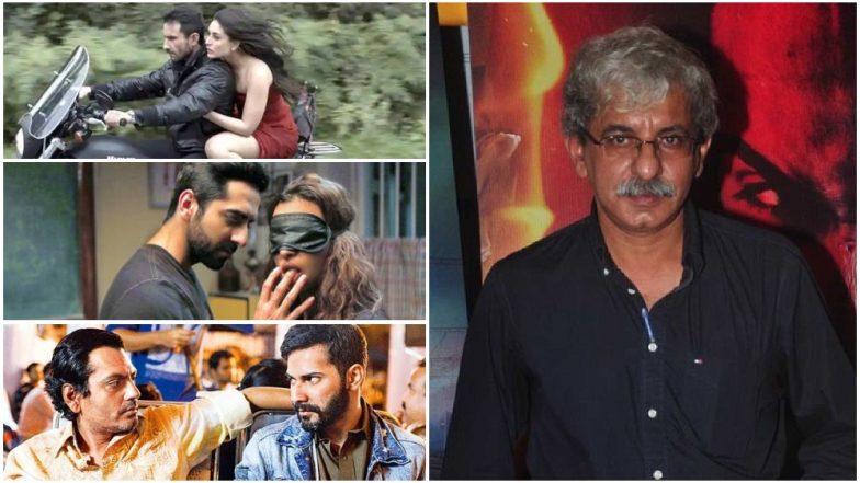 Saif Ali Khan's Ek Hasina Thi, Varun Dhawan's Badlapur, Ayushmann Khurrana's AndhaDhun - Ranking All Sriram Raghavan Films From Worst to Best!