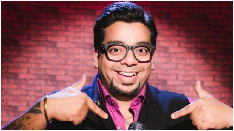 #MeToo in India: Comedian Jeeveshu Ahluwalia Accused of Date-Rape - Read SHOCKING Deets