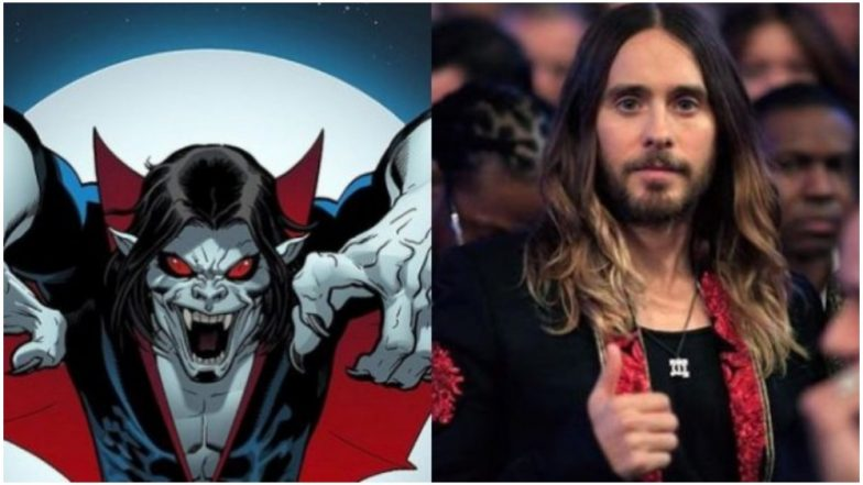After Tom Hardy's Venom, Sony Pictures To Focus on Another Spider-Man Spinoff, Morbius, Starring Jared Leto
