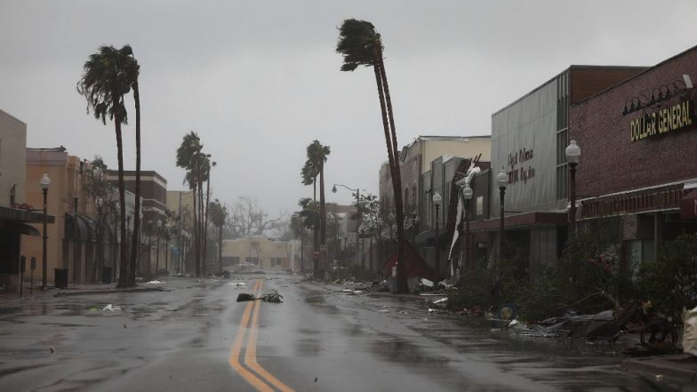'How to Survive a Hurricane' Trends on Google As Hurricane Michael Cause Destruction After Landfall