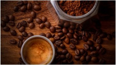 International Coffee Day 2018: Know All About the Beverage and Origin of the Day