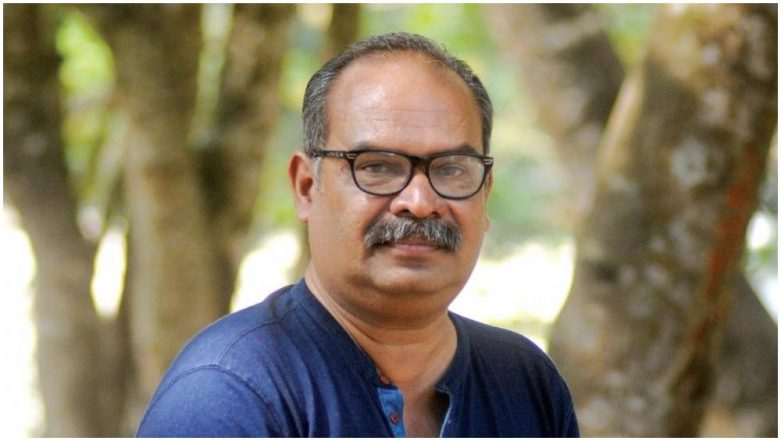 #MeToo in Mollywood: After Mukesh, Now Actor Alencier Ley Lopez Accused of Sexually Harassing An Actress - Watch Video