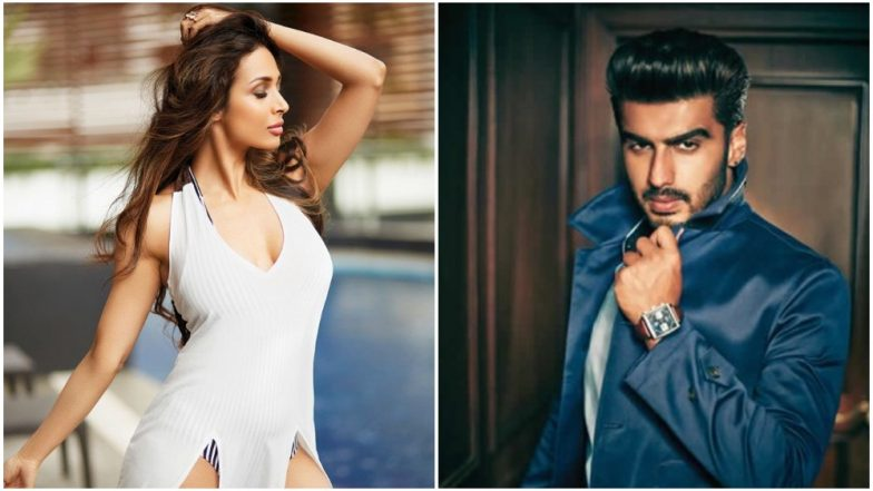 Arjun Kapoor and Malaika Arora Are Dating but There's No Wedding on the Cards Anytime Soon