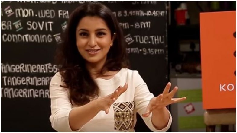 As #MeToo Gets Strong in India, This Old Video of Tisca Chopra Talking About Escaping a 'Reptile Director's Sexual Advances is Going Viral!