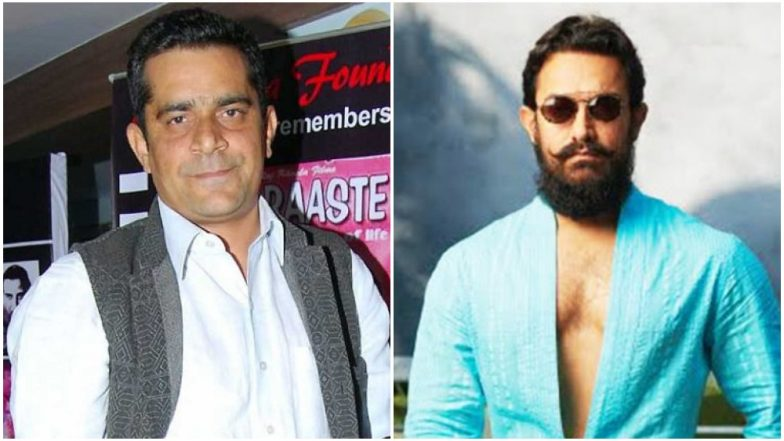 Subhash Kapoor Reacts to Aamir Khan Backing Out of Mogul