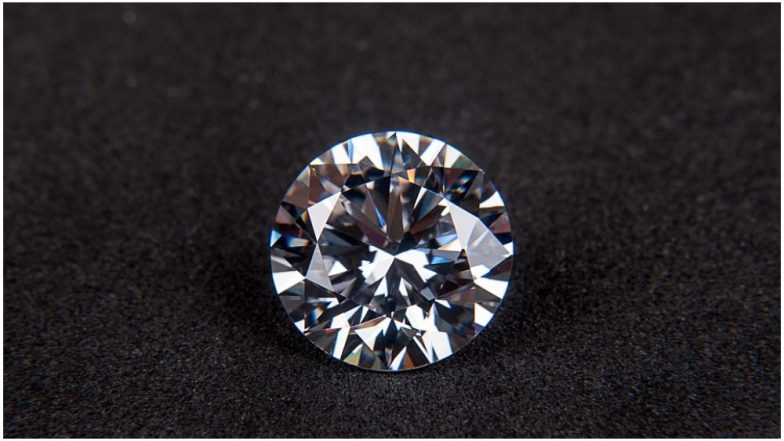 MP Farmer Stumbles Upon 44.55 carat Diamond in Panna Mines That Values Upto Rs 2.5 Crore!