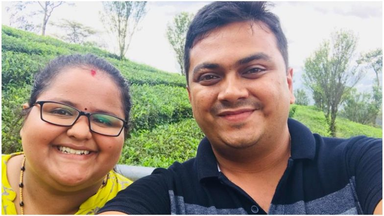 Kerala Vlogger Tells Trolls to Not Fat Shame His Wife, Couple's Heartwarming Video on Social Issue Goes Viral