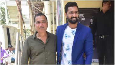 #MeToo in Bollywood: Yet Another Victim Accuses Vicky Kaushal's Father, Sham Kaushal of Sexual Abuse