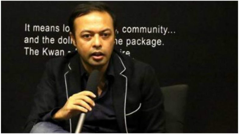 Did Anirban Blah Fake His Suicide Attempt to Avoid #MeToo Charges? Twitterati Feels So