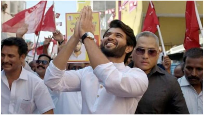 NOTA Movie Review: Vijay Deverakonda Scores Big In His Tamil Debut, Say Critics